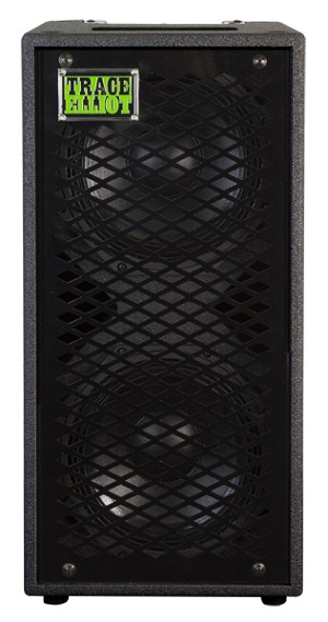 "Trace Elliot speaker cabinet with 2- 8"" speakers for use with the Elf Bass amplifier"